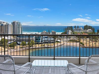 Photo for Seascape 1901- Renovated & Stunning Views