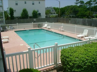 Photo for Ocean View - Myrtle Beach- Affordable & clean 2bd/2ba