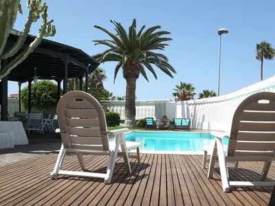 Photo for Villa Varadero in Tenerife ideal for families