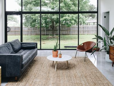 Photo for Modern Hill Country Home
