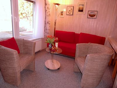 Photo for 2-room apartment - Apartment Inselidyll