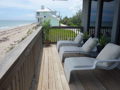 Photo for A paradise villa for perfect holidays between the Atlantic & Intracoastal