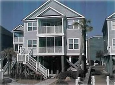 Photo for Oceanfront W/ Pool -Spectacular Views! Portofino I #1416 - Surf Shack