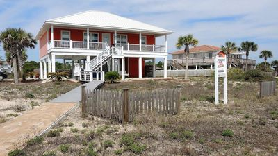 Photo for Summer Wind- 3bd/3bath home. Private Pool. Max Occupancy 8