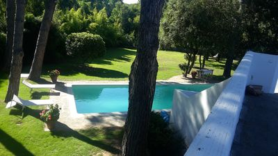 Photo for Maremma Villa with Pool and Private Beach