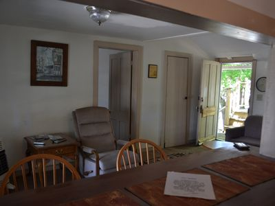 Photo for SCUBA diving lodge in Beaufort! Free wifi and Cable TV