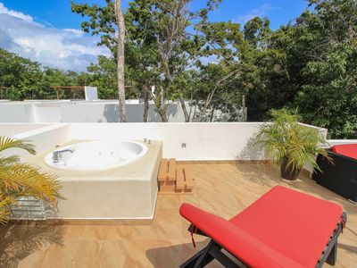 Photo for Exclusive House with Jetted Tub & Plunge Pool, Resort Amenities