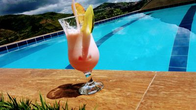 Photo for Cozy House with beautiful view and Best Cost Benefit of Ouro Preto