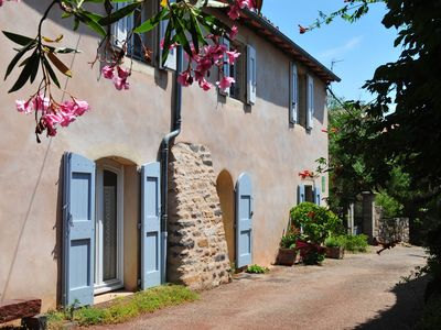 Photo for 2BR House Vacation Rental in Octon, Occitanie
