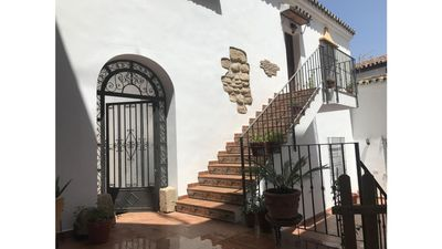 Photo for Comfortable Apartment n ° 74 with parking in Casco Antiguo