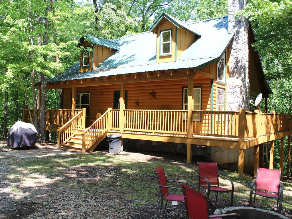 Deluxe 5br Perfect Family Cabin Near Helen Ga Cleveland North Georgia Mountains