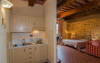 Photo for Agriturismo Valliferone #Apartment L'Abete