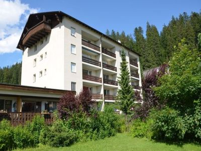 Photo for Apartment Cristallina I WG 11 in Laax - 5 persons, 2 bedrooms