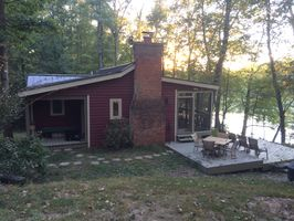 Photo for 2BR Cottage Vacation Rental in Columbia, Virginia