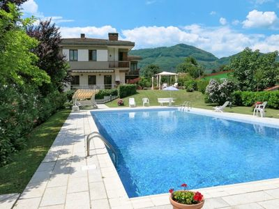 Photo for Sant'Anna Apartment, Sleeps 2 with Pool and Free WiFi