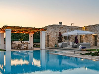 Photo for Trulli Nicoletta, is a beautiful property, within a 5 minutes drive to Ostuni