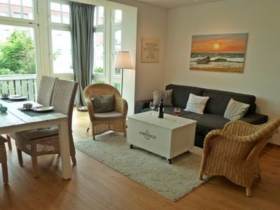 Photo for Only 300m from the beach: Your Beach Loft with large conservatory
