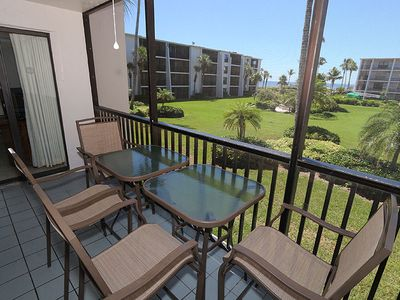 Photo for Gulf View, Two Bedroom Condo - Sundial H203