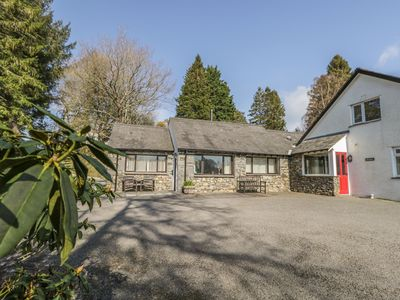 Photo for Grizedale Cottage, AMBLESIDE