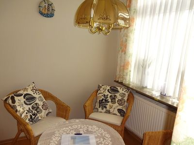 Photo for Small apartment incl. Children's playroom near Esens - close to town and close to the beach