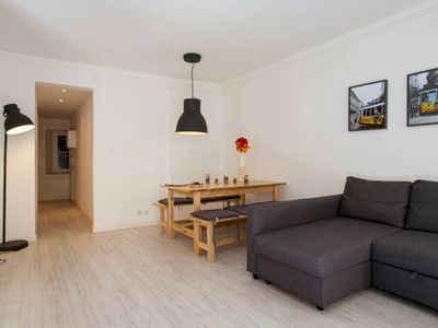 Photo for 1BR Apartment Vacation Rental in Bairro Alto