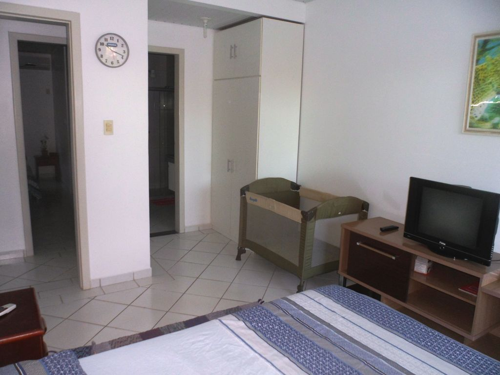 Village 03 furnished suites, most of the region, garage, closed Cond, pool,
