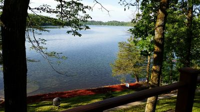 Family-friendly Cabin. Beautiful And Fun In All Seasons!