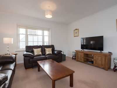 Photo for Highgate - a 2 bed 2 bathroom apartment with views of Durham Cathedral