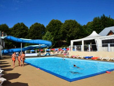 Photo for Camping De L'Europe **** - Mobilhome for 5 People