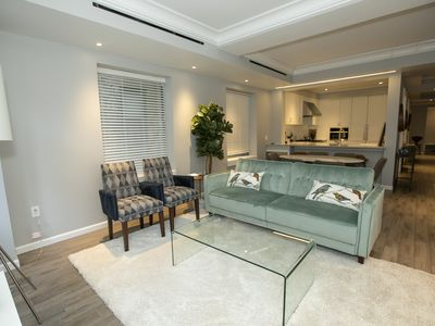 Photo for Luxe Apt Steps from Central Park & Lincoln Center