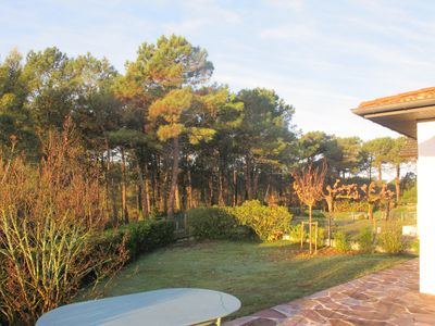 Photo for House 130m2 on the edge of forest, near beaches of Anglet