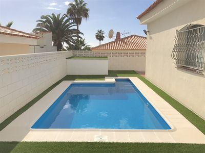 Photo for AMAZING VILLA 83 WITH PRIVATE POOL AND CAR INCLUDED !!