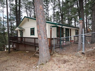 Photo for Reveille Cabin - Cozy Cabins Real Estate, LLC.