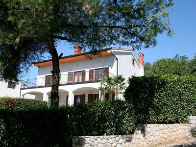 Photo for 1BR Apartment Vacation Rental in Opatija, Kvarner Bucht