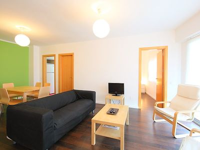 Photo for Apartment Terecel Salou in Salou - 5 persons, 3 bedrooms