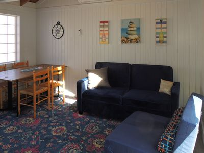 Photo for Adorable home near the ocean w/ shared pool & hot tub - dogs welcome!