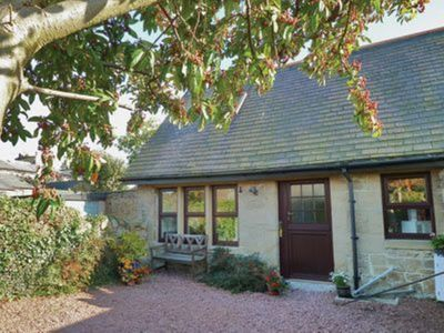 Photo for 2 bedroom property in Alnwick. Pet friendly.