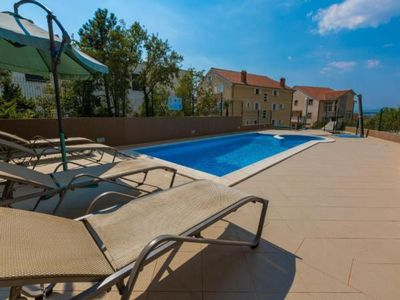 Photo for Holiday apartment Dramalj for 2 - 3 persons with 1 bedroom - Holiday apartment