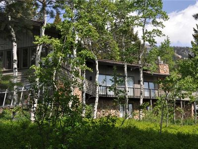 Photo for RMR: 5 bedroom home Teton Village Home with Many Extras!  Free Activities!