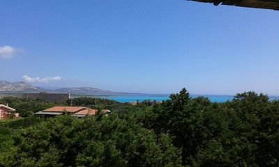 Photo for Holiday apartment La Pelosa for 4 persons with 1 bedroom - Holiday apartment