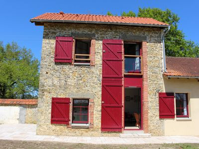 Photo for Demeter's house, 10 minutes from Eugénie les Bains