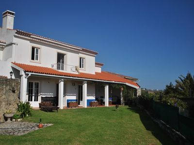 Photo for Experience Traditional Portugal- Three Bed Detached Villa with Breathtaking View