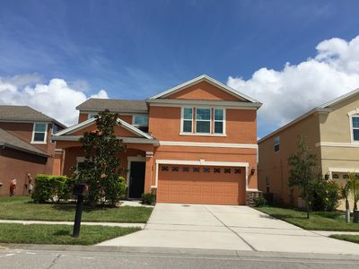Photo for 4 Beds Room 2,500 SQ FT Beautiful Home near UCF East Orlando
