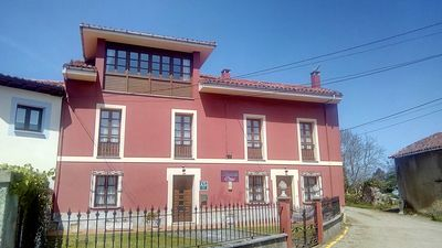 Photo for Rural apartment nº 4 located in Ovio concejode Llanes