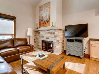 Photo for 2BR Villa Vacation Rental in Vail, Colorado