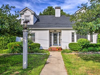 Photo for Large Maine Home - 5 Min Walk to Old Orchard Beach