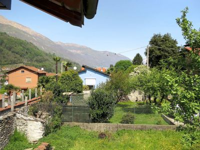 Photo for Vacation home Casa della Fontana (CNO175) in Cannobio - 4 persons, 1 bedrooms