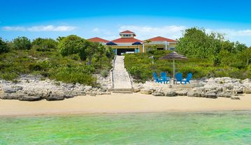 Turtle Tail, Caicos Islands