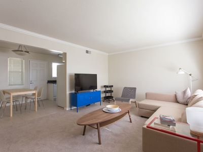 Photo for 2BR Apartment Vacation Rental in Palo Alto, California