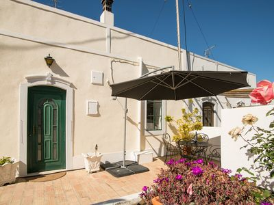 Photo for Traditional Countryside Quinta in Santa Barbara de Nexe, Faro, Algarve